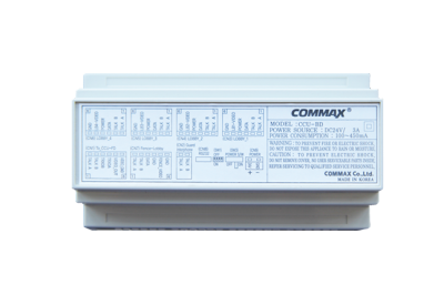 Commax CCU-204AGF